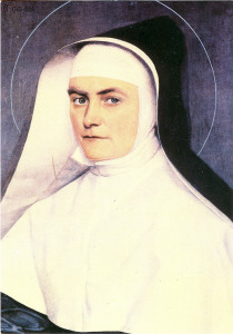 St. Louise de Marillac founded the Daughters of Charity in 1633