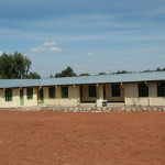 Ambo Lazarist School for the Deaf was opened in December 2012.