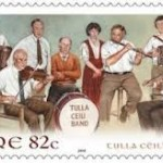 The award winning Tulla Céilí Band from Co. Clare