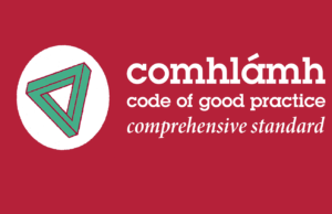 VLM was awarded the highest standard certificate, Comprehensive, by Comhlámh.